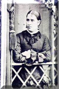 Louisa Cocker