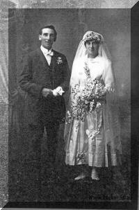 Jacob and Mildred Collins